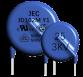 陶瓷電容器|JD (CT7) series , HC (CC81) series HT (CT81) series