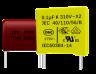 聚丙烯薄膜電容器|MPX (MKP) series , MPP (CBB21) series ,    MPC (CBB23) series , PPS (CBB81) series